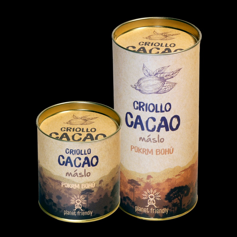 Kakaové máslo